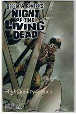 NIGHT of the LIVING DEAD 1, Annual, NM+, George Romero, 2008, more in store