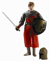 New The Adventures of Merlin 3.75 inch Action Figure Arthur