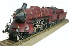 Fulgurex 2015-1 Schnellzuglokomotive Bay S 2/6 der K.Bay.Sts.B.  NEU & in OVP