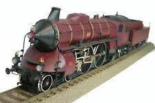 FULGUREX 2015-1 treno rapido locomotiva Bay S 2/6 delle K. Bay. STS. B. NUOVO & In Scatola Originale