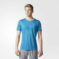 adidas Solid Regular Size T-Shirts for Men