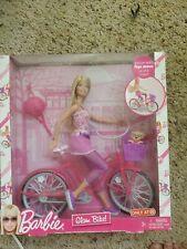 Barbie Glam Bike new