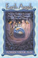Very Good 1401900488 Paperback Earth Angels: A Pocket Guide for Incarnated Angel