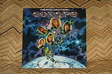 Europe The Final Countdown Vinyl  Record lp