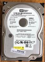 """Western Digital 80GB WD800JD Caviar SE 3.5"""" SATA Hard Drive WD800JD-55MUA1"""