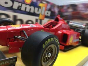 Ferrari F310 Formula 1 Maisto Scale 1:20