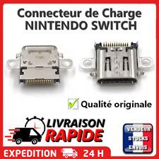 Connecteur de charge USB C Nintendo Switch NS Charging port socket Original