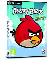 Angry Birds (PC CD) BRAND NEW SEALED