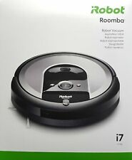 iRobot Roomba i7150 - Aspirapolvere Wifi - Apple Store - Google Home