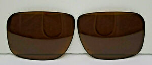 Brand New Authentic Oakley Holbrook Replacement Lens Prizm Tungsten Polarized