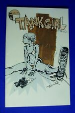 Tank Girl The Gifting Book 4: Alan Martin & Ashley Wood. 1st  VFN/NM.