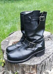 Chippewa - Engineer street warrior Motorcycle Boots 97863