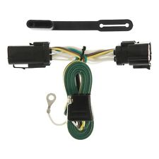 Trailer Connector Kit-Custom Wiring Harness Curt Manufacturing 55256