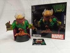 MYSTERIO MARVEL VILLIAN ZOMBIES Gentle Giant Mini Bust SPIDER-MAN Must See! Look