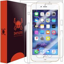 Skinomi TechSkin Apple iPhone 7 Plus Skin Protector