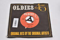 Bobby Day - Over & Over - Oldies 45 -  Vinyl Single