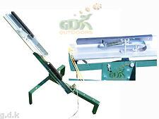 GDK, concorrente Clay Pigeon Trappola, Clay lanciatore di destinazione, manuale trappola argilla, uso domestico,