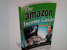 The Amazon Income Guide PDF+eBook+Free Shipping With+Master Resell+Rights