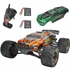 GP Toys Luctan S912 RC Trucks Upgraded Cars with More Durable Gears 33MPH 1:1...