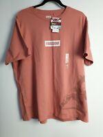 FREEZA / DRAGON BALL X NWT UNIQLO Shonen Jump Pink UT Graphic T shirt Size XL