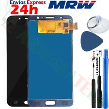 Pantalla Completa para Samsung Galaxy J7 2016 J710F Azul