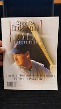 1997 Sports Illustrated Boston Collection Ted Williams Magazine (box 1)