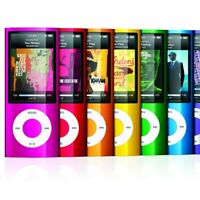 APPLE IPOD Nano 5th Generation 16GB  8GB - All Colours