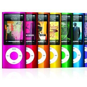 APPLE IPOD Nano 5th Generation 16GB  8GB - All Colours