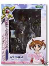 New Kotobukiya MAGIC GIRL LYRICAL NANOHA The MOVIE 1st Takamachi PAINTED