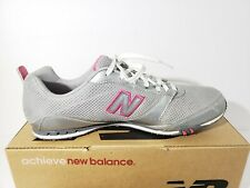 NEW BALANCE 360 Fit Shoes - Women Size 11 (Pre-owned w/box) Gray, Pink, Silver