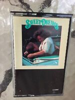 Patsy Cline Sweet Dreams Motion Picture Soundtrack Cassette Tape 1985 Country