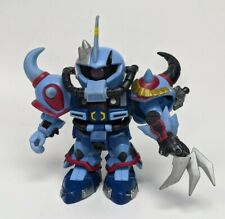 2004 Bandai Gundam Force SD Grappler Gouf Action Figure