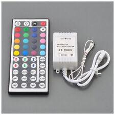 ET IR Fernbedienung 44 Tasten fuer RGB LED Lichtleiste