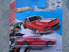 Hot Wheels Shelby Diecast Cars, Trucks & Vans