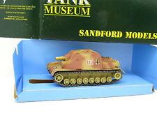 Verem Militaire Armée 1/50 - Char Tank Sturmpanzer IV -  Museum Sandford SM37