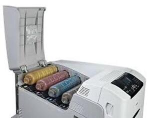 Ricoh Aficio SP C430DN All-In-One Laser Printer