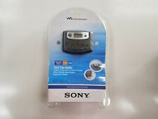 Sony Walkman SRF-M37W Belt Clip Radio