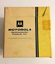 Motorola Semiconductor 1n1783a Case Of 20 New