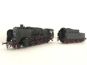 KM1 Br 50 Escala 1 Locomotora Envejecido Sonido Digital Ovp para Märklin Kiss