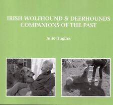 Irish Wolfhound & Deerhounds new book non-fiction!