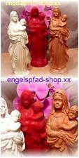 große Maria mit Jesus Gießform  24cm dickwändig  Madonna  Gießformen  LatexForm