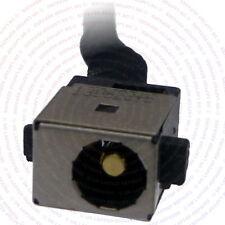 ASUS R513WE alimentazione CC Presa Jack Connettore Cablaggio Filo Cavo