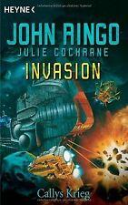 Invasion, Band 6: Callys Krieg von Ringo, John, Cochrane... | Buch | Zustand gut