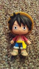 Action & Toy Figures Banpresto Anime One Piece Monkey D Luffy Figure Mania Produce Pvc Action Collectible Model Toy For Kid Gift Cheap Sales 50%