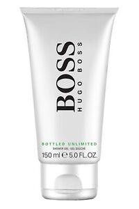 Hugo Boss Boss Bottled Unlimited Shower Gel 150ml