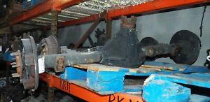 2004-2008 Chevy Colorado GMC Canyon Rear Axle Assembly 3.73 Ratio 4x2 W/Warranty