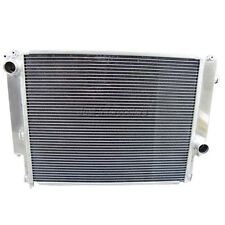 CXRacing Aluminum Radiator For BMW E36 92-99 325 328 M3 Manual Transmission