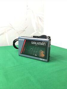 Sony Walkman WM-22 Grey