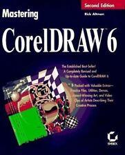 Mastering Coreldraw 6-ExLibrary