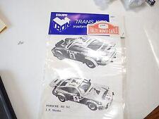 Equipe Tron (Italy) Porsche 911SC (Gitanes) Montecarlo Diecast Transkit 1:43 NIB
